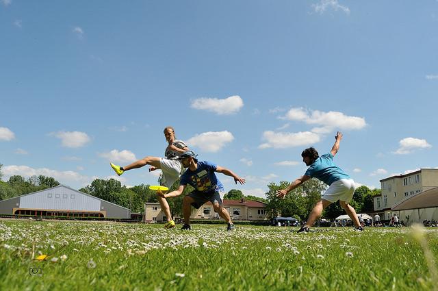 Coop Team  - Foto by Ron Kretschmann