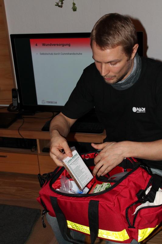 ErsteHilfe-NotfallEquipment
