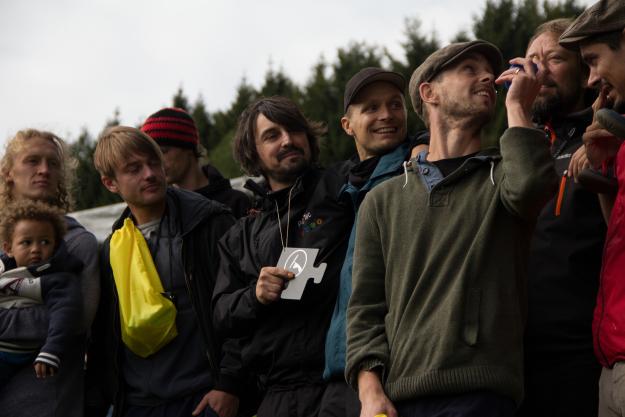 Spiritcamp Gewinner Freestyler (Foto: Kolja Hannemann)