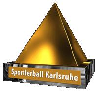 Sportlerball Karlsruhe